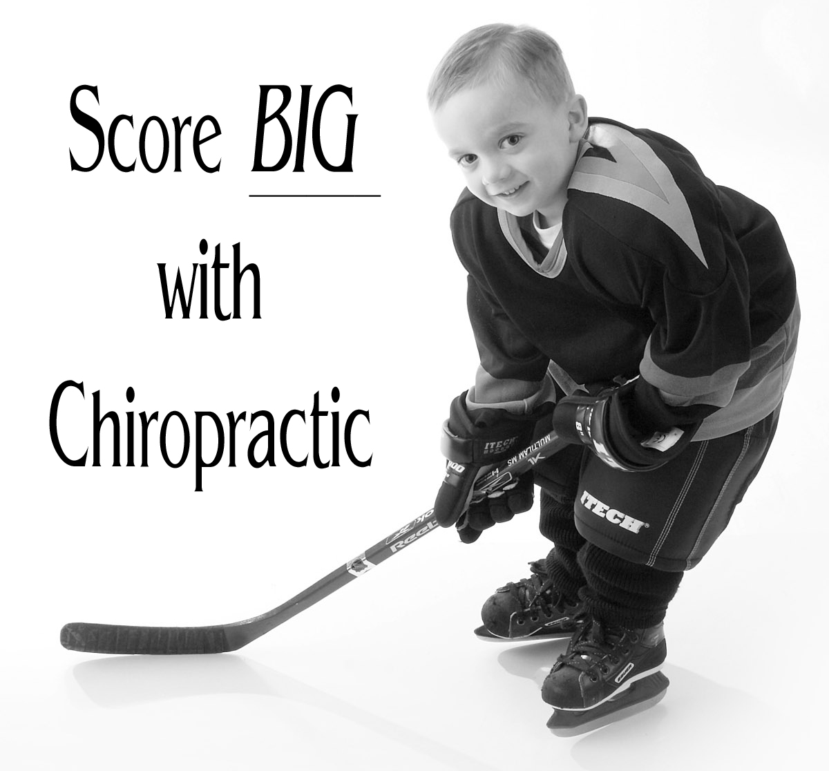 Chiropractic and Children