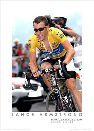 lance armstrong and chiropractic