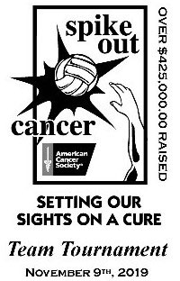 Spike out cancer web